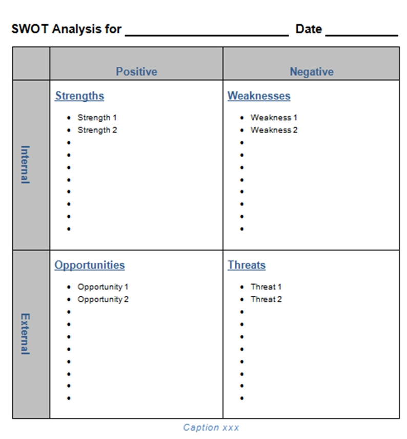 swot analysis for public relations pdf